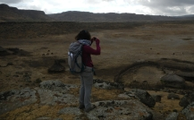 Looking at the boundaries of the Bale Mountains plateau (Ethiopia)